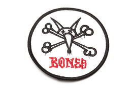 Powell Peralta Vato Rat Patch