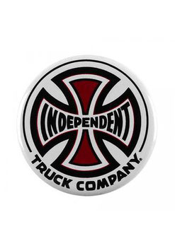 Independent Truck Co. Button