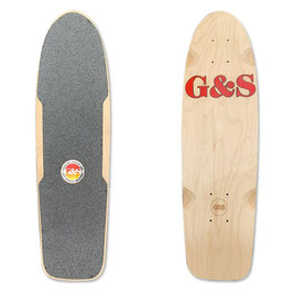 G & S Proline 500