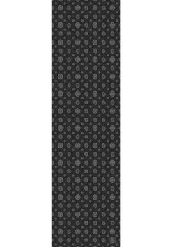 New Deal Sun Pattern Griptape