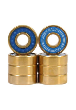FKD Josh Kalis Gold Bearings