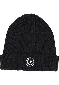 Foundation Stars and Moon Beanie