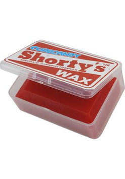 Shortys Curbcandy Skate Wax in a Box