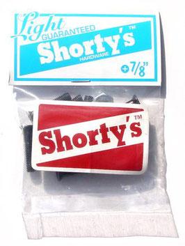 Shortys Silverados 7/8 Kreuz