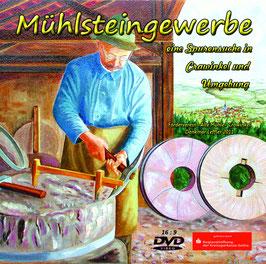 Mühlsteingewerbe (DVD)