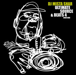 ULTIMATE SOURCE & BEATS 4 / DJ MISTA SHAR