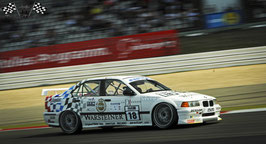 BMW 318is SuperTouring Car (1994)