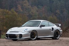 Porsche 996 GT2 MK1 Sportec