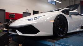 Gintani Lamborghini ECU Tune