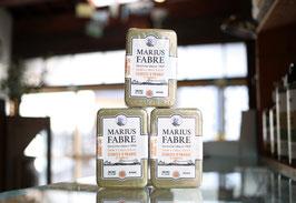 MARIUS FABRE サボン・ド・マルセイユ1900 シナモンオレンジ250g(フランス製)