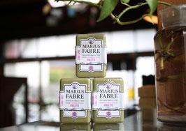 MARIUS FABRE サボン・ド・マルセイユ1900 バイオレット150g(フランス製)