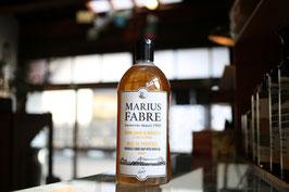 MARIUS FABRE サボン・ド・マルセイユ 1900リキッド ハニー1000ml(フランス製)