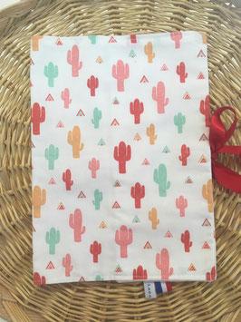 Cactus rouge