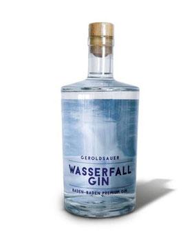 Geroldsauer Wasserfall Gin 0,5 Liter