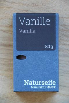 Ruck Seife - Vanille