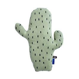 """Kissen """"Kaktus"""", mint"""