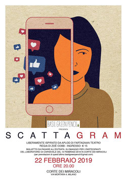 Scattagram
