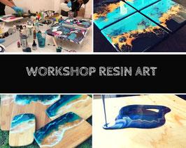 Resin Art