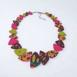 Urban Landscapes - Reversible necklace