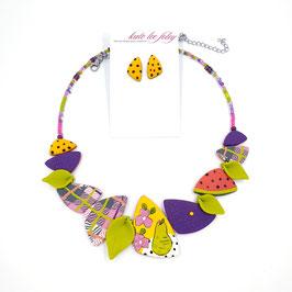Picnic necklace