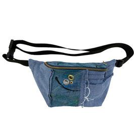 Gürteltasche - Bauchtasche - Jeans V2