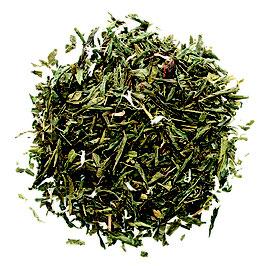 Ronnefeldt Green Vanilla