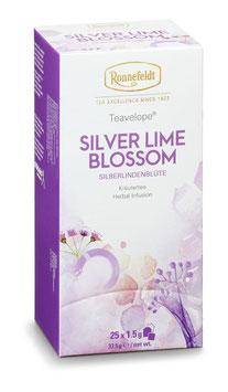 Teavelope® Silver Lime Blossom