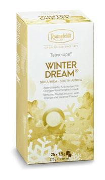 Teavelope® Winterdream® (nicht lieferbar)