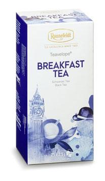 Teavelope® English Breakfast