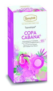 Teavelope® Copa Cabana®