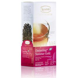 Joy of Tea® Darjeeling Summer Gold