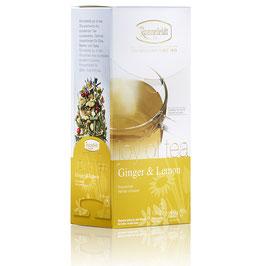 Joy of Tea® Ginger & Lemon
