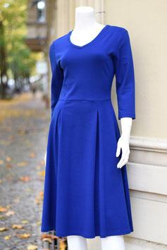 Kleid MONA  royal blau