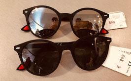 Sonnenbrille Kunststoffgestell/ UV 400