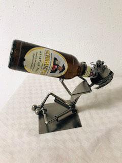 Flaschenhalter Schuckspecht