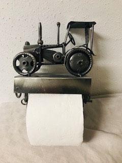 Metalldesign Toilettenpapier Abroller