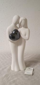 Gilde Porzellan-Sculptur