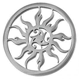 """Style Republic Coins  """"Here comes the sun"""""""