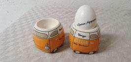 "Shpeepwold Eierbecher ""Bus"" H:)PPY- Life"