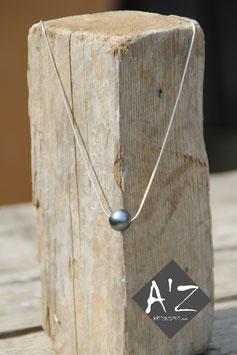 Perle de Tahiti  Réf: CTAR 9-10