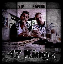 47 Kingz - Album