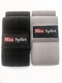 Miss Sport Hourglass Band