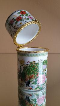 Vintage toothpick holder box organizer tableware home decoration