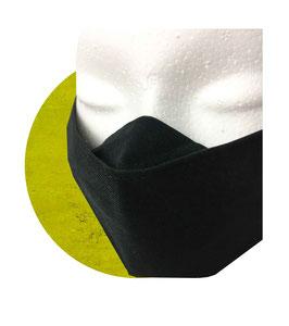 Stoffmaske 3.0 (unisex Erwachsene)