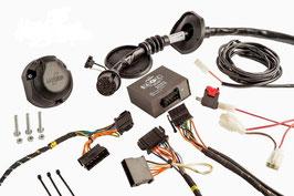 Elektrokabelsatz für Ford Transit ab Bj. 12/2012 mit Vorbereitung