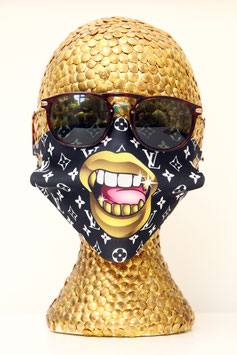 LV3 Ben The Rules Face Mask
