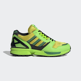 ADIDAS ZX 8000 ATMOS TRAINERS SIZE UK 10.5