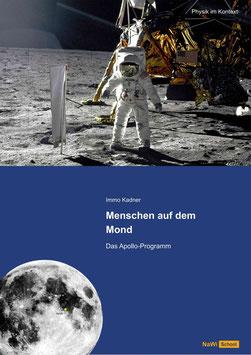 Menschen auf dem Mond