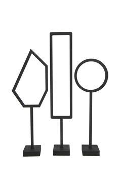 BOS - Decoratieve elementen