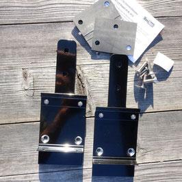 Markisen-Adapter für Kombination mit Zölzer-Dach-/Seitenträger